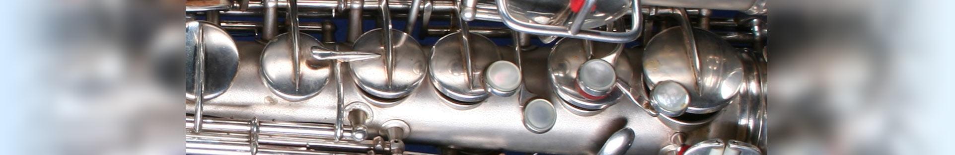 saxofoonlessen groningen sax