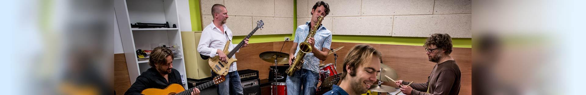 muziekschool groningen saxofoonles