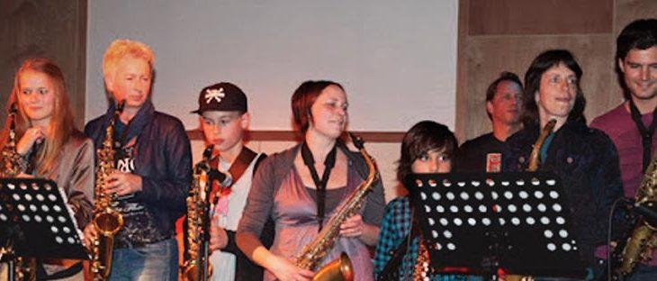 saxofoonlessen groningen muziekmaken
